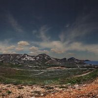 панорама Тихой бухты :: viton