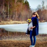 Ксения :: Наталия Капитоненко