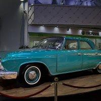 Dodge Polara (1961) :: Андрей Неуймин