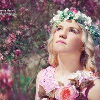 Весна :: Плотникова Юлия
