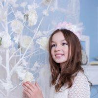 Принцесса :: Светлана Миронова