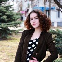 Карина :: Дарья Кириллова