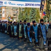 День города :: Александр Лихачёв