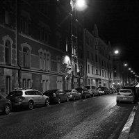 Город спит... :: M Marikfoto