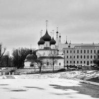 Футбол в апреле :: Николай Белавин