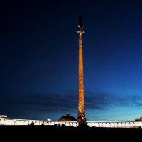 Центральный музей Великой Отечественной Войны :: Екатерина Новикова