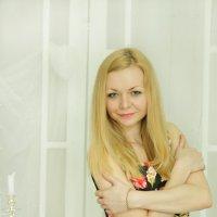 Катя :: Кристина