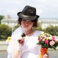 Свадьба в гангстерском стиле :: Николай Шумилов