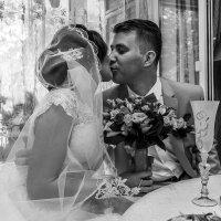 Свадьба :: Николай Шумилов