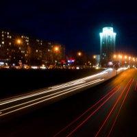 Вечерние Челны :: Аделя Закирова