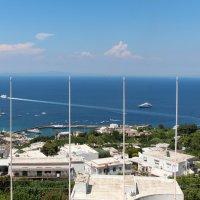 Остров Капри :: Любовь Бутакова