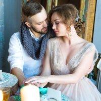 Виктория и Сергей :: Анастасия