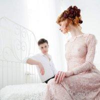 Свадебное :: Ирина Шебалина