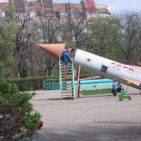 Космические мотивы :: Владимир