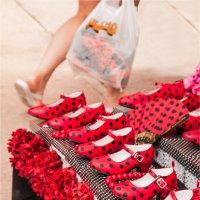 туфельки для фламенко :: Grigory Spivak