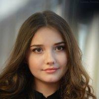 Maria :: Ludmila Zinovina