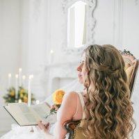 утро невесты :: Венера Гилязитдинова