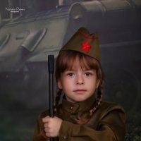 На границе! :: Наталья Ремез