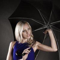 Зонтик :: алексей афанасьев