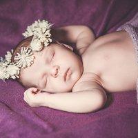 Малышка Маша :: Ольга Федорова