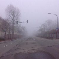 Fog :: Зоя Былинович
