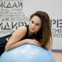 Дарья :: Elena Moskina