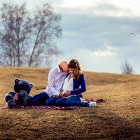 Андрей и Ксения :: Наталия Капитоненко