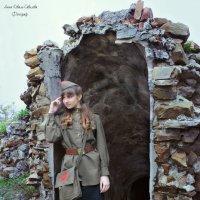 проект ко дню Победы :: Анна Коваль-Савилова