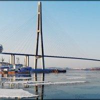 Русский мост :: Сергей Лякишев