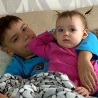 Дети :: Александр Грищенко