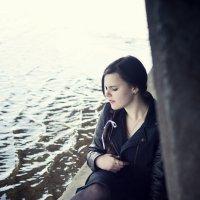 Анастасия :: Anton Ivanov