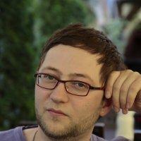 Эрик-4. :: Руслан Грицунь