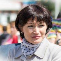 Светлана Ишмуратова. :: Владимир Батурин
