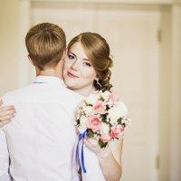 Свадьба :: Сергей Крысь