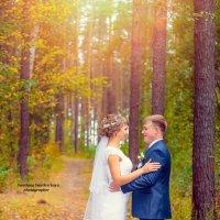 Свадебные моменты :: Светлана Светленькая