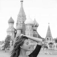 Кристина :: Николай Белов