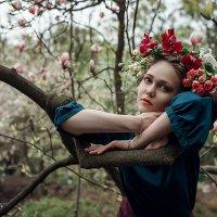 Катя - 2 :: Елена Галахад