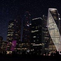 Космос :: Екатерина Новикова