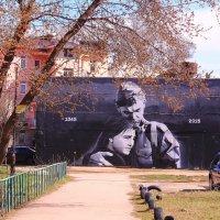 Город весенний :: Татьяна Ломтева