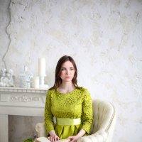 Настя :: Марина Семенкова