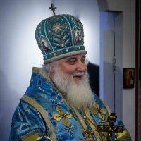 Проповедь Митрополита :: Илья Шипилов