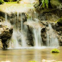 водопад :: Евгений
