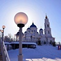 Чистополь купеческий :: Валерий Рыжов