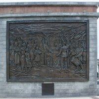 IMG_1867 Мемориальный комплекс жертвам репрессий,Ингушетия :: Олег Петрушин