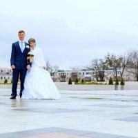 свадьба :: Милана Михайловна Саиткулова