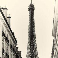 Париж :: Александр Амеличкин