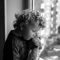 В ожидании мамы... :: Юлия