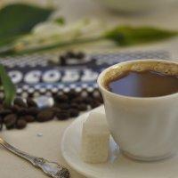 сладкий кофе :: Тася Тыжфотографиня