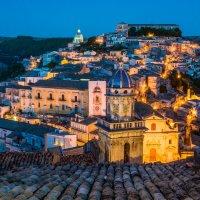 Италия, Сицилия, Рагуза :: Ашот ASHOT Григорян GRIGORYAN