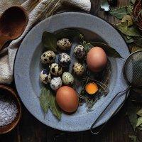 Waiting Easter :: Katie Voskresenskaia